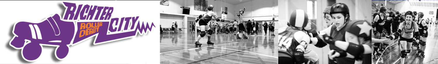 Richter City Roller Derby